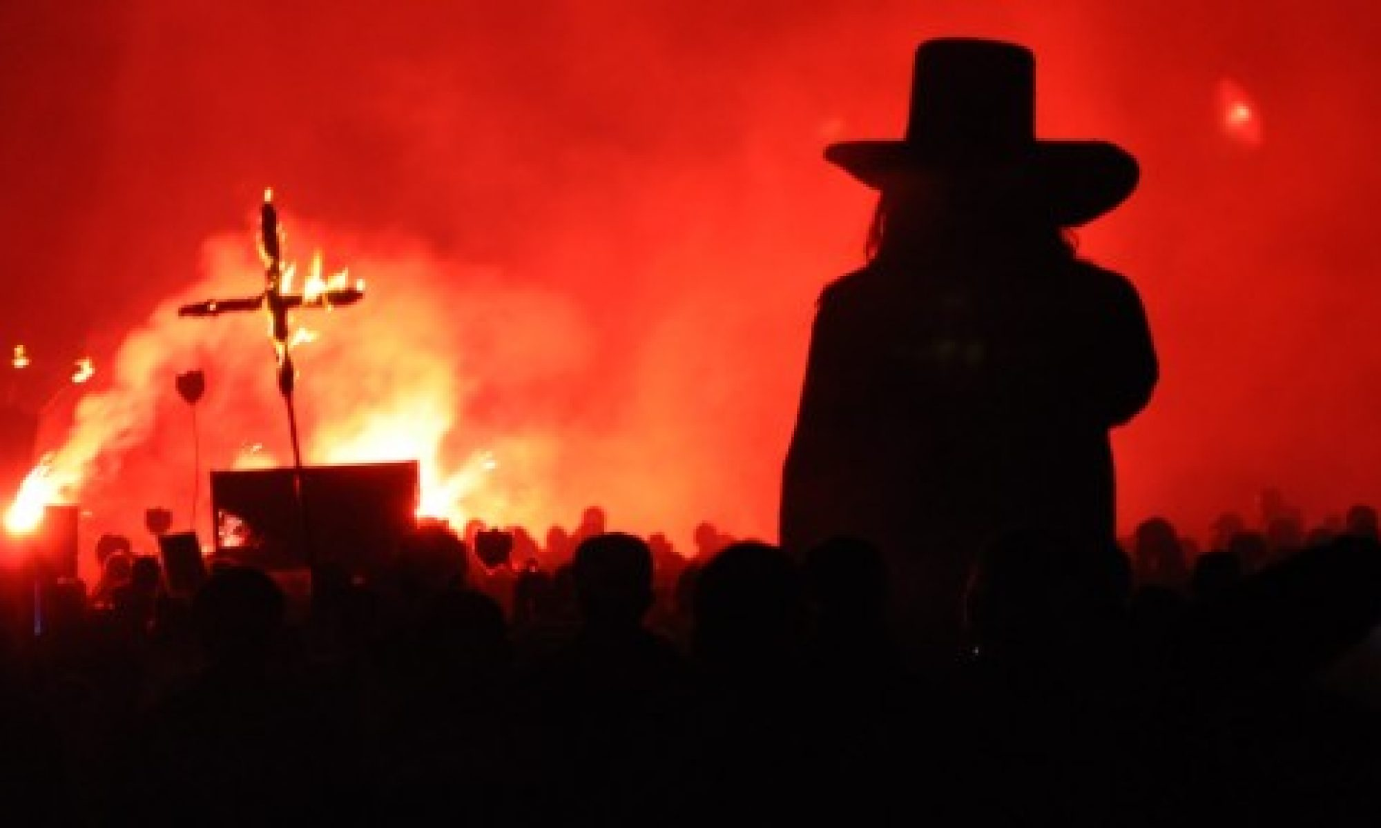 Lindfield Bonfire Society